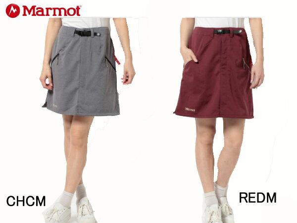 マーモット:【レディース】ジェットバリアスカート【Marmot Jetbarrier Skirt アウトドア】【あす楽_土曜営業】【あす楽_日曜営業】
