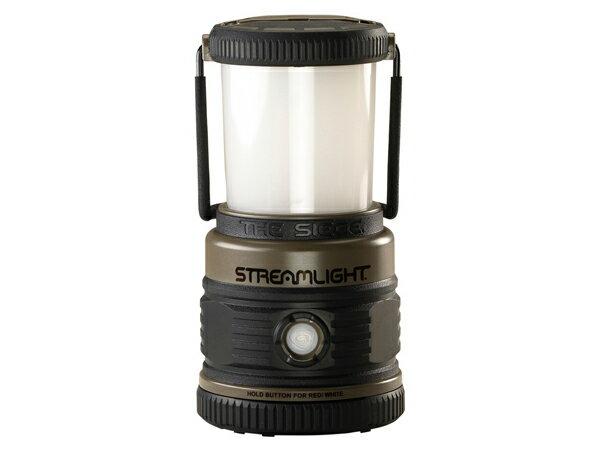ストリームライト:シージ LEDランタン【STREAMLIGHT アウトドア 登山 ランプ】【あす楽_土曜営業】【あす楽_日曜営業】