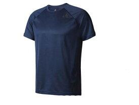 アディダス:【メンズ】D2M トレーニングワンポイントTシャツ【adidas スポーツ トレーニング Tシャツ アウトレット セール】【あす楽_土曜営業】【あす楽_日曜営業】