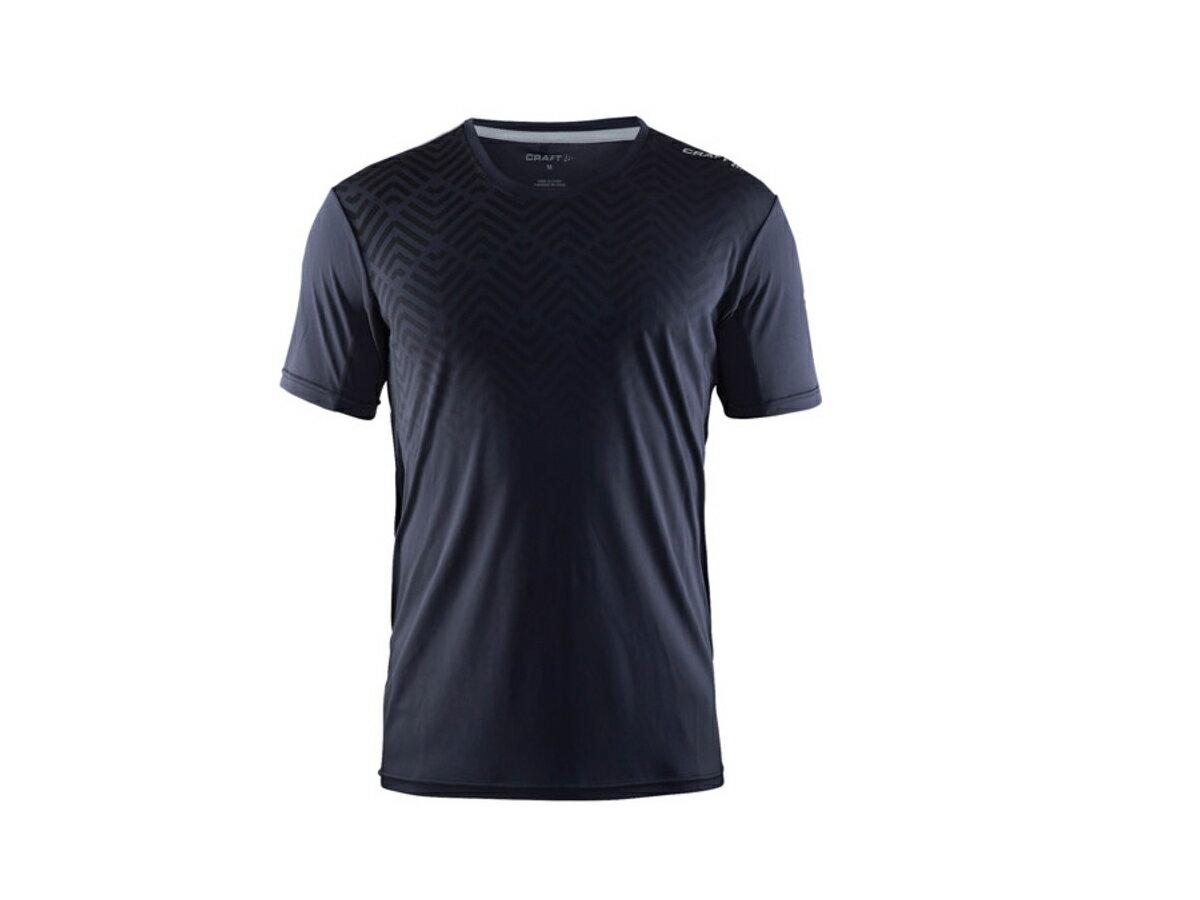 クラフト:【メンズ】マインド SS Tシャツ【CRAFT MIND SS TEE スポーツ トレーニング 半袖 Tシャツ】【あす楽_土曜営業】【あす楽_日曜営業】