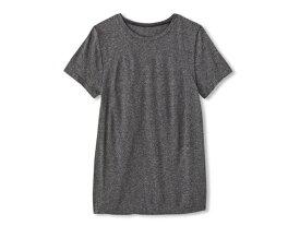 ダンスキン:【レディース】Non Stress Tシャツ【DANSKIN スポーツ フィットネス 半袖 Tシャツ】【あす楽_土曜営業】【あす楽_日曜営業】