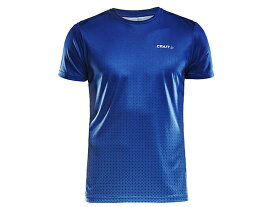 クラフト:【メンズ】Breakaway SS Tee Two【CRAFT スポーツ トレーニング 半袖 Tシャツ】【あす楽_土曜営業】【あす楽_日曜営業】 【191013】