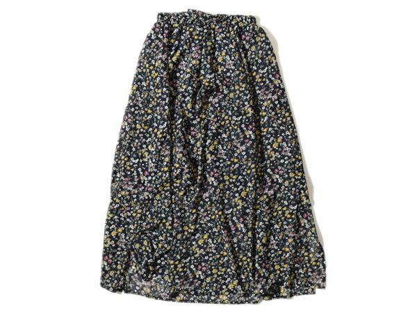 【送料無料】アールディーズ:【レディース】ギャザーロングスカート【ALDIES Gather Long Skirt スカート】【あす楽_土曜営業】【あす楽_日曜営業】