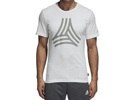 アディダス:TANGO SPW ビッグロゴ Tシャツ【adidas サッカー トレーニング シャツ】【あす楽_土曜営業】【あす楽_日曜営業】