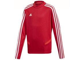 アディダス:【ジュニア】TIRO19 トレーニングトップ【adidas サッカー トレーニング ウェア】【あす楽_土曜営業】【あす楽_日曜営業】