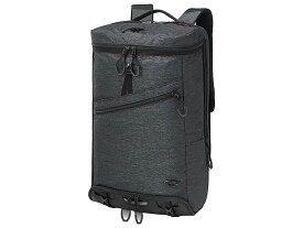【送料無料】オークリー:ESSENTIAL BOX PACK L 3.0【OAKLEY スポーツ バックパック リュック】【あす楽_土曜営業】【あす楽_日曜営業】
