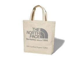 ノースフェイス:TNFオーガニックコットントート【THE NORTH FACE 登山 アウトドア バック トートバック】【あす楽_土曜営業】【あす楽_日曜営業】