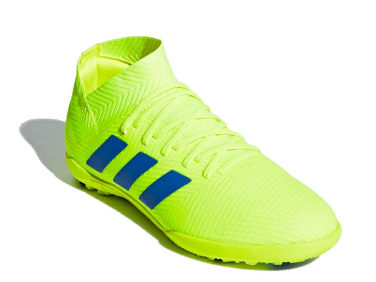 アディダス:【ジュニア】ネメシス 18.3 TF J【adidas NEMEZIZ 18.3 TF J サッカー トレーニング シューズ】【あす楽_土曜営業】【あす楽_日曜営業】