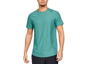 アンダーアーマー:【メンズ】MK-1ショートスリーブ【UNDER ARMOUR スポーツ トレーニング 半袖 Tシャツ】【あす楽_土曜営業】【あす楽_日曜営業】
