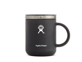 【返品・交換不可】ハイドロフラスク:12オンス コーヒーマグ【Hydro Flask 12 oz Coffee Mug コップ カップ 登山 アウトドア 海】【あす楽_土曜営業】【あす楽_日曜営業】