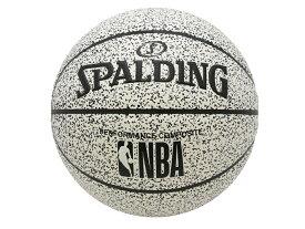 スポルディング:ノイズ【SPALDING バスケットボール】【あす楽_土曜営業】【あす楽_日曜営業】 【191013】