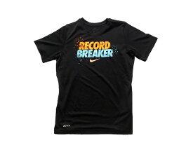 ナイキ:【ジュニア】Tシャツ【NIKE YTH ドライ LGD VERB スポーツ ウェア 半袖 Tシャツ】【あす楽_土曜営業】【あす楽_日曜営業】 【0803】