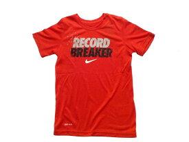 ナイキ:【ジュニア】Tシャツ【NIKE YTH ドライ LGD VERB スポーツ ウェア 半袖 Tシャツ】【あす楽_土曜営業】【あす楽_日曜営業】