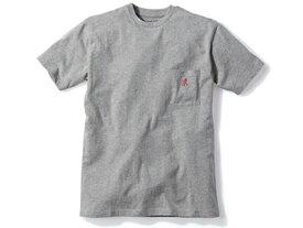 グラミチ:【メンズ】ワンポイントTシャツ【GRAMICCI ONE POINT TEE カジュアル 半袖 シャツ Tシャツ】【あす楽_土曜営業】【あす楽_日曜営業】