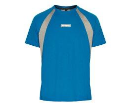 ニューライン:【メンズ】ブラック フェザー Tシャツ【newline Black Feather Tee スポーツ トレーニング 半袖 Tシャツ アウトレット セール】【あす楽_土曜営業】【あす楽_日曜営業】 【191013】