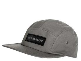 マムート:【メンズ&レディース】Logo Cap【MAMMUT カジュアル 帽子 キャップ】【あす楽_土曜営業】【あす楽_日曜営業】