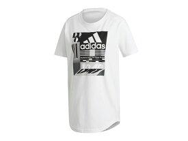 アディダス:【レディース】MH グラフィック Tシャツ【adidas スポーツ フィットネス 半袖 Tシャツ】【あす楽_土曜営業】【あす楽_日曜営業】 【191013】