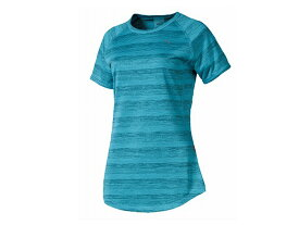 プーマ:【レディース】GET FAST THERMO-R+ SS Tシャツ【PUMA スポーツ フィットネス 半袖 Tシャツ】【あす楽_土曜営業】【あす楽_日曜営業】 【191013】