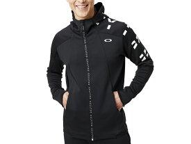 【送料無料】オークリー:【メンズ】3RD-G Synchronism Jacket 2.7【OAKLEY スポーツ トレーニング ウェア フード付きジャケット】【あす楽_土曜営業】【あす楽_日曜営業】