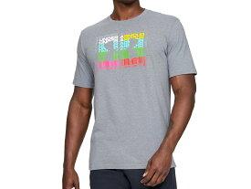 アンダーアーマー:【メンズ】UAマルチ ロゴ【UNDER ARMOUR UA MULTI LOGO スポーツ トレーニング 半袖 Tシャツ】【あす楽_土曜営業】【あす楽_日曜営業】