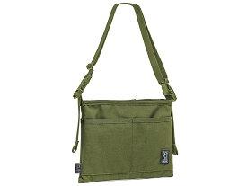 クローム:MINI SHOULDER BAG【CHROME カジュアル バッグ ショルダーバッグ】【あす楽_土曜営業】【あす楽_日曜営業】
