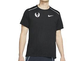 ナイキ:【メンズ】ライズ 365 オレゴン プロジェクト【NIKE スポーツ トレーニング 半袖 Tシャツ】【あす楽_土曜営業】【あす楽_日曜営業】