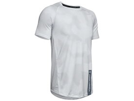 アンダーアーマー:【メンズ】MK-1 ショートスリーブ プリント【UNDER ARMOUR MK1 SS Printed スポーツ トレーニング 半袖 Tシャツ】【あす楽_土曜営業】【あす楽_日曜営業】