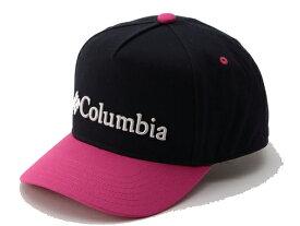 コロンビア:【ジュニア】パストゥフォレストジュニアキャップ【Columbia カジュアル キャップ 帽子】【あす楽_土曜営業】【あす楽_日曜営業】