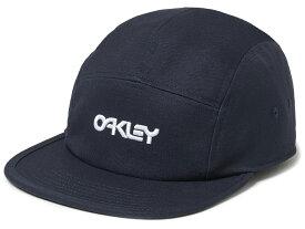 オークリー:【メンズ】【US/EU規格】5パネル コットンキャップ【OAKLEY 5 Panel Cotton Hat スポーツ 帽子 キャップ】【あす楽_土曜営業】【あす楽_日曜営業】