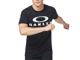 オークリー:【メンズ】Enhance QD SS Tee O Bark 10.0【OAKLEY スポーツ トレーニング 半袖 Tシャツ】【あす楽_土曜営業】【あす楽_日曜営業】 【191013】