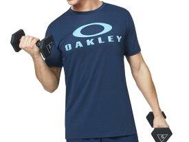オークリー:【メンズ】Enhance QD SS Tee O Bark 10.0【OAKLEY スポーツ トレーニング 半袖 Tシャツ】【あす楽_土曜営業】【あす楽_日曜営業】