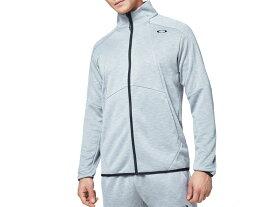 オークリー:【メンズ】【US規格】Enhance Tech Jersey Jacket 10.0【OAKLEY スポーツ トレーニング ウェア】【あす楽_土曜営業】【あす楽_日曜営業】 【191013】
