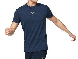 オークリー:【メンズ】Enhance Mobility O-Fit SS Tee Light【OAKLEY スポーツ トレーニング 半袖 Tシャツ】【あす楽_土曜営業】【あす楽_日曜営業】 【191013】