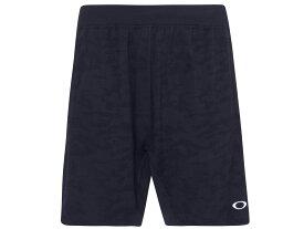 オークリー:【メンズ】【US規格】Enhance Mobility O-Fit Shorts Light【OAKLEY スポーツ トレーニング パンツ】【あす楽_土曜営業】【あす楽_日曜営業】 【191013】