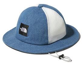ノースフェイス:【ジュニア】スクエアロゴメッシュハット【THE NORTH FACE Kids' Square Logo Mesh Hat カジュアル 帽子 キャップ】【あす楽_土曜営業】【あす楽_日曜営業】 【191013】