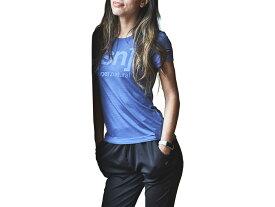 スーパーナチュラル:【レディース】Essential I.D. Tee【sn super.natural エスエヌ スポーツ フィットネス 半袖 Tシャツ】【あす楽_土曜営業】【あす楽_日曜営業】 【191013】