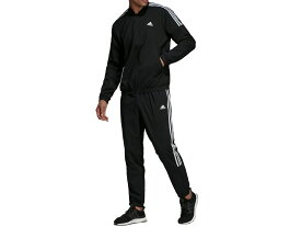アディダス:【メンズ】M MUSTHAVES 3 STRIPES ウーブントラックスーツ【adidas スポーツ トレーニング ウェア 上下セット】【あす楽_土曜営業】【あす楽_日曜営業】 【191013】