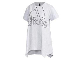 アディダス:【レディース】MH AOP BOS Tシャツ【adidas スポーツ フィットネス 半袖 Tシャツ】【あす楽_土曜営業】【あす楽_日曜営業】 【191013】