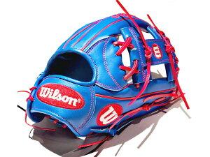 【送料無料】ウイルソン/ウィルソン:A2000 MLBプレイヤーズモデル 硬式用(軟式使用可)グラブ 内野手用 ブラディミール・ゲレーロ・ジュニアモデル【Wilson 野球 硬式 グローブ MLB メジャー】