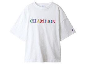 チャンピオン:【レディース】ビッグTシャツ【Champion BIG T SHIRT カジュアル 半袖 シャツ】【あす楽_土曜営業】【あす楽_日曜営業】 【191013】