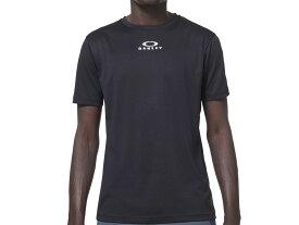 オークリー:【メンズ】ENHANCE QD SS TEE BOLD 10.0【OAKLEY スポーツ トレーニング 半袖 Tシャツ】【あす楽_土曜営業】【あす楽_日曜営業】