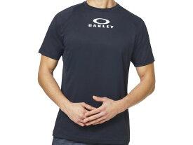 オークリー:【メンズ】ENHANCE SS CREW 10.0【OAKLEY スポーツ トレーニング 半袖 Tシャツ】【あす楽_土曜営業】【あす楽_日曜営業】 【191013】