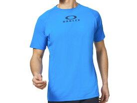 オークリー:【メンズ】ENHANCE SS CREW 10.0【OAKLEY スポーツ トレーニング 半袖 Tシャツ】【あす楽_土曜営業】【あす楽_日曜営業】