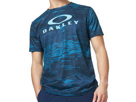 オークリー:【メンズ】Enhance QD SS Tee Graphic 10.0【OAKLEY スポーツ トレーニング 半袖 Tシャツ】【あす楽_土曜営業】【あす楽_日曜営業】 【191013】