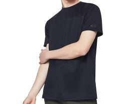 オークリー:【メンズ】RS Compartment EW Holder Tee【OAKLEY スポーツ トレーニング 半袖 Tシャツ】【あす楽_土曜営業】【あす楽_日曜営業】 【191013】