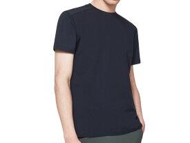 オークリー:【メンズ】RS Liberation Hybrid Tee【OAKLEY スポーツ トレーニング 半袖 Tシャツ】【あす楽_土曜営業】【あす楽_日曜営業】 【191013】