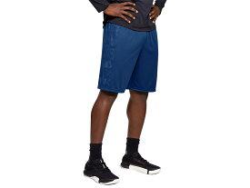 アンダーアーマー:【メンズ】テック バー ロゴ ショーツ【UNDER ARMOUR スポーツ トレーニング ハーフ パンツ】【あす楽_土曜営業】【あす楽_日曜営業】