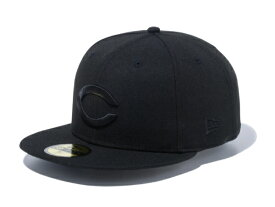 ニューエラ:【メンズ】59FIFTY NPB カスタム 広島東洋カープ【NEW ERA 野球 キャップ 帽子 NPB プロ野球】【あす楽_土曜営業】【あす楽_日曜営業】