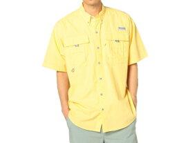 コロンビア:【メンズ】バハマ IIショートスリーブシャツ【Columbia カジュアル シャツ】【あす楽_土曜営業】【あす楽_日曜営業】 【191013】