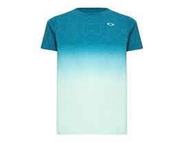 オークリー:【メンズ】O-Fit Short Sleeve Tee Light Gradation【OAKLEY スポーツ トレーニング 半袖 Tシャツ】【あす楽_土曜営業】【あす楽_日曜営業】 【191013】